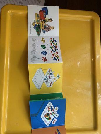 LEGO набор для хранения деталей