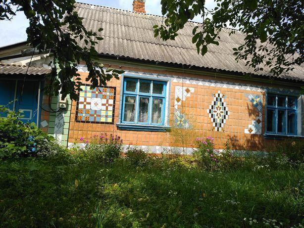Продам будинок терміново в с Чевель Старовижівського району