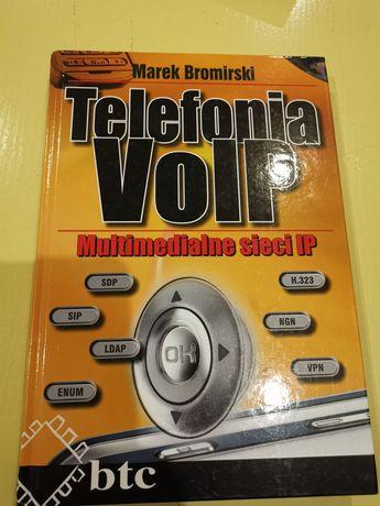 Telefonia VoIP książka