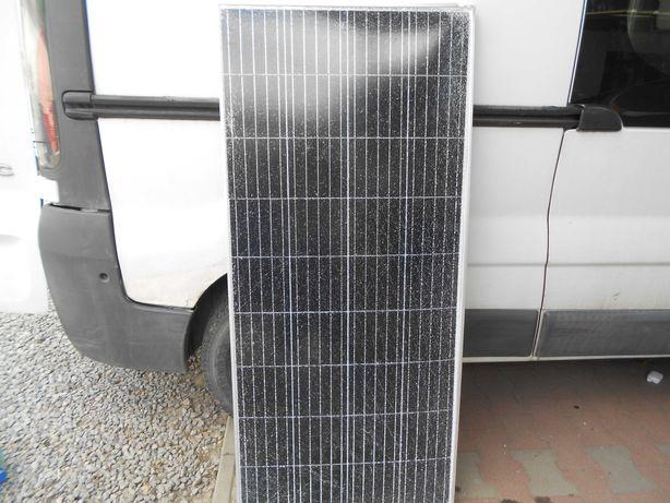 Panel Solarny, Bateria Słoneczna 180W, 12V  Regulator 30A