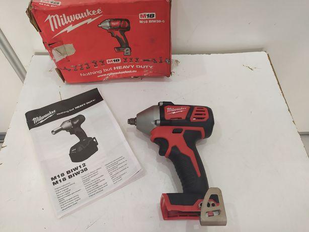 Milwaukee M18 BIW38-0 kompaktowy klucz udarowy zakretarka 3/8 NOWY