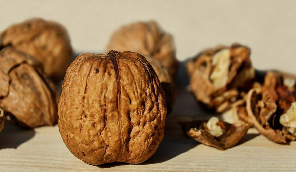 Грецкие орехи урожай 2020 Киев - изображение 1