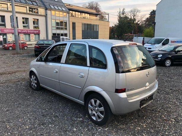 Opel meriva zwrotnica