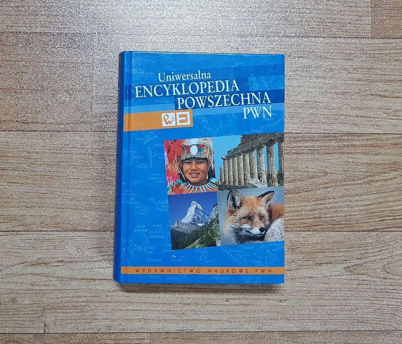 Nowa. Uniwersalna encyklopedia powszechna PWN Olkusz - image 1