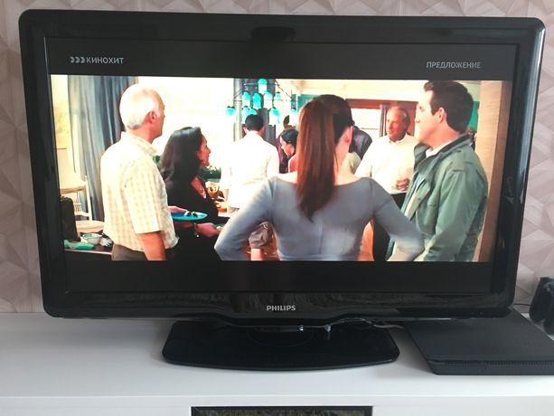 Продам телевизор Philips 37pfl5405