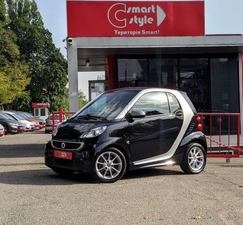 Автомобіль 187$/міс. Smart Fortwo 2012, ГАРАНТІЯ, КРЕДИТ/ЛІЗИНГ