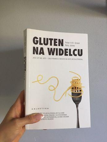 Gluten na widelcu