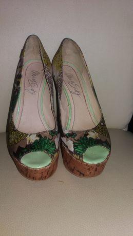 Sapatos Miss Sixty tamanho 36