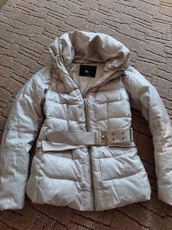 Куртка для девочки 12-13 лет осень-весна