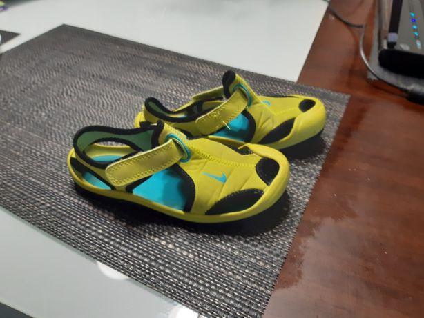 Klapki Nike r.27 Super stan!!!