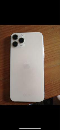 Iphone 11 Pro 64 Gb Dourado Semi Novo