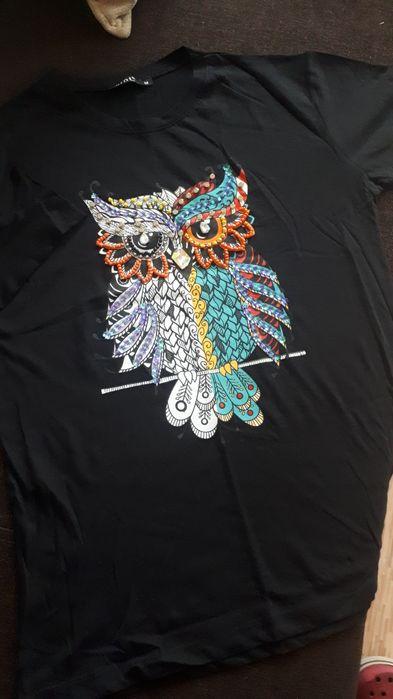 Sprzedam Tshirt z minta Sulechów - image 1