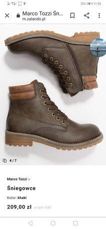Sprzedam nowe buty damskie Marco Tozzi
