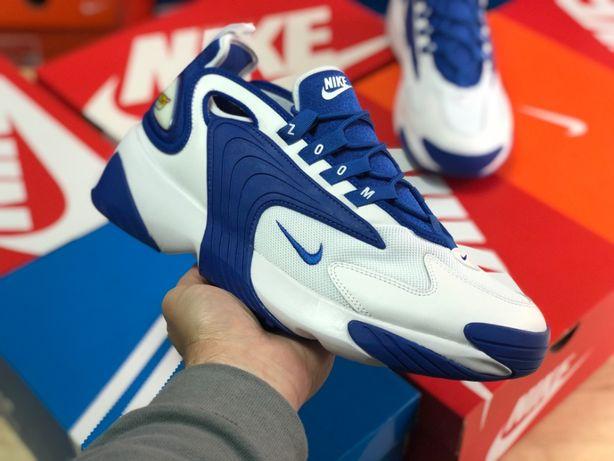 Кроссовки Nike Zoom 2K ОРИГИНАЛ AO0269-109