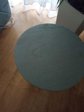 Stoliczek kawowy okrągły
