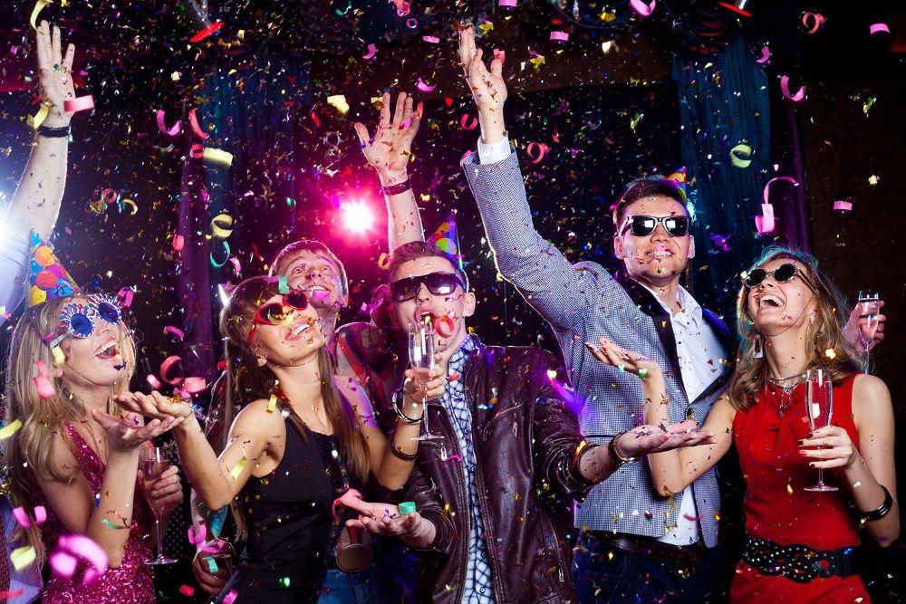 Аренда клуба для проведения мероприятий и вечеринок в Запорожье Запорожье - изображение 1