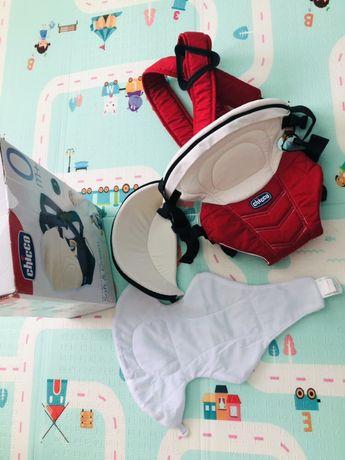Chicco Marsupio Soft&Dream nosidełko od urodzenia