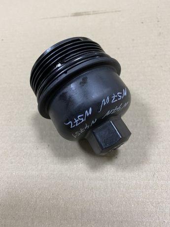 BMW кришка фільтра масл. N47N,B47,B48,N57N,N57Z 11428507685 бмв н57н