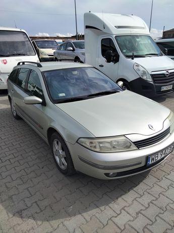 Продам Renault Laguna 2