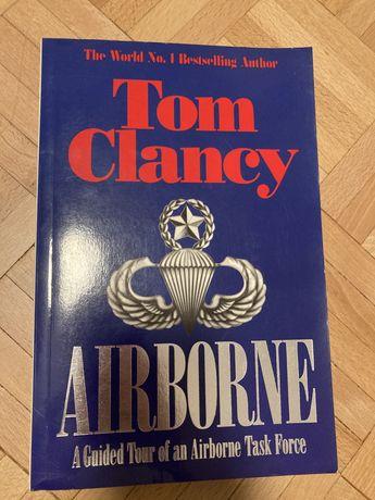Clancy Airborne