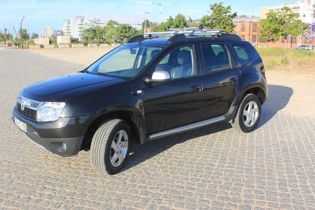Dacia Duster 1.5 DCi Comfort  2010