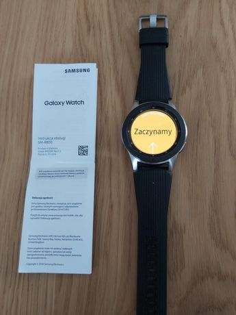 Sprzedam zegarek samsung watch