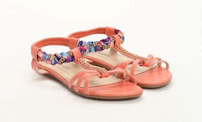 NOWE śliczne sandały rozmiar 36