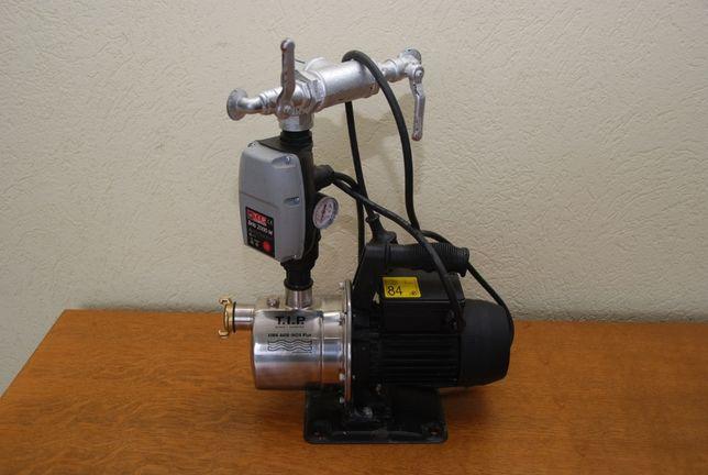 TIP HWA 4400 INOX pompa ogrodowa 4,4bar 4250l/h 900W hydrofor
