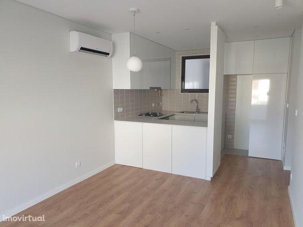 Apartamento T2 renovado na Abelheira - Viana do Castelo