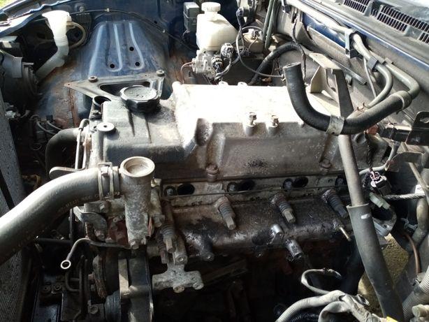 Silnik pajero 3.2 did