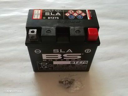 Bateria Honda CBR 125 R VISION 110 de 2009 a 2010, ANF125 INNOVA