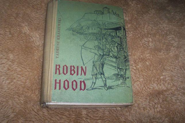 Robin Hood Tadeusz Kraszewski Wydanie 3