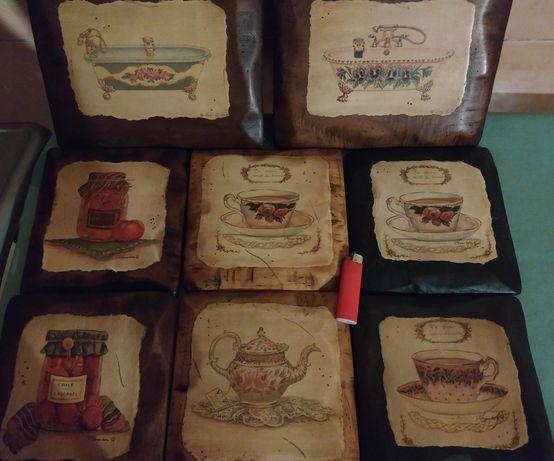 Колекція антикварних картинок