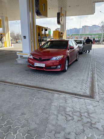 Camry 50 usa 2.5 газ/бензин