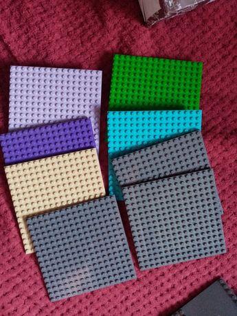 Пластины Лего оригинал