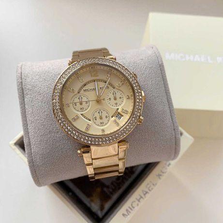 Женские часы Michael Kors MK5354 'Parker'