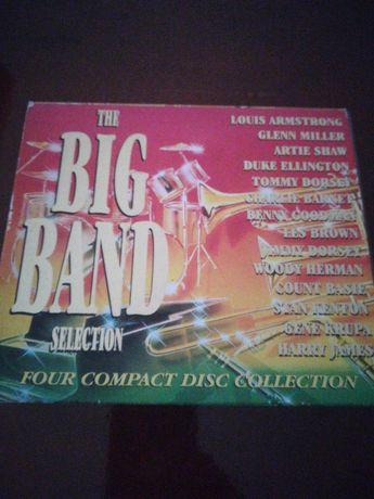 The Big Band selection