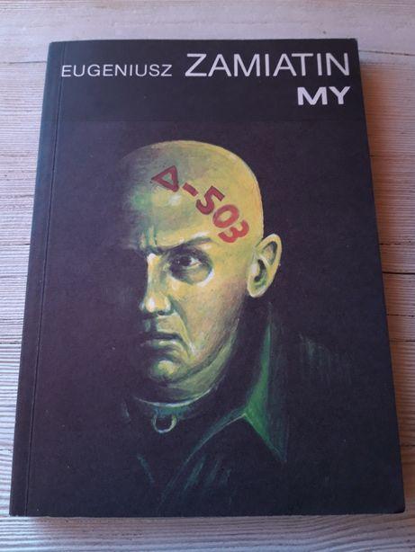My Eugeniusz Zamiatin ALFA 1989