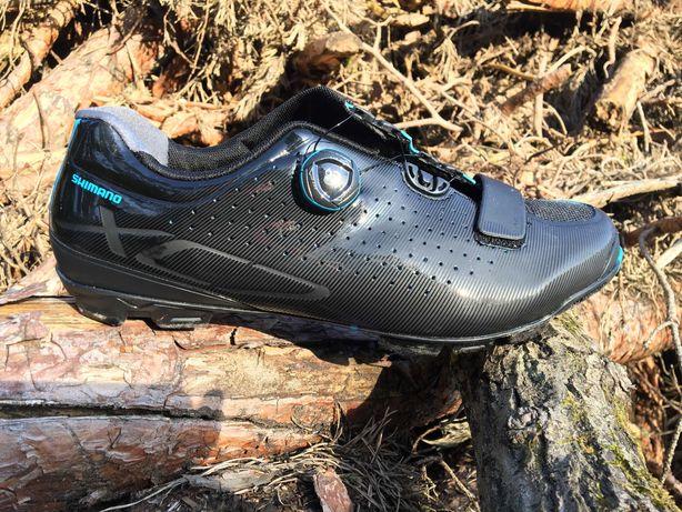 Sapatos MTB Shimano XC7