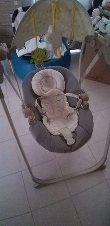 Baloiço (cadeira) para bebé
