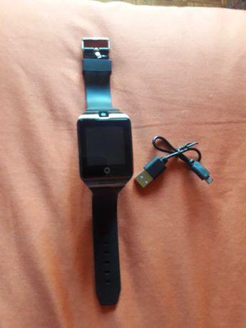 Smartwatch com camera