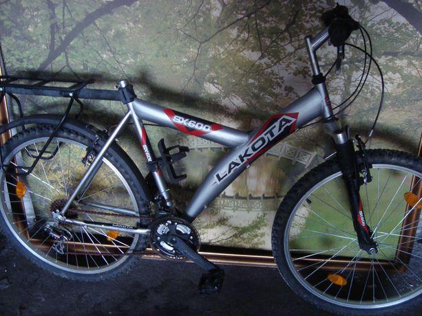 Sprzedam rowery kola26.  3szt.