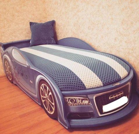 Audi/Ауди A4 Для ребенка Кроватка Машинка Диван, Доставка/Рассрочка