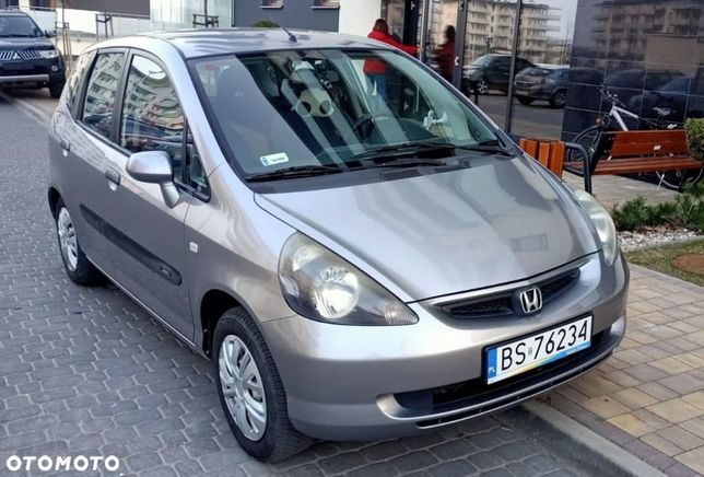 Honda Jazz Honda Jazz 1.4 (83KM)