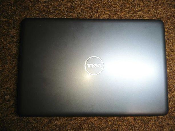 Продам ноутбук Dell Inspiron 5567 на core i5