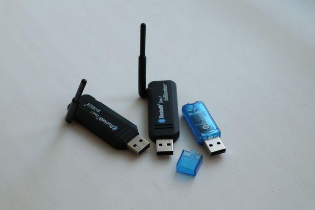 Bluetooth Class 1 USB