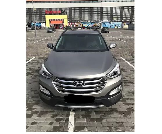 Hyundai Santa Fe 2.4 2014