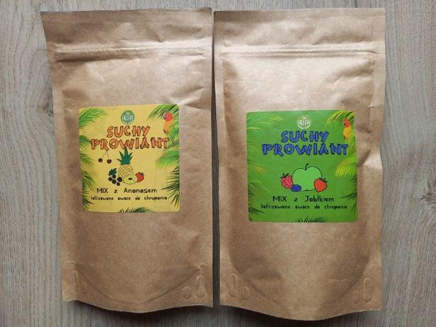 Helpa Suchy Prowiant Mix z Jabłkiem / Mix z Ananasem