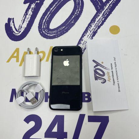 iPhone 8 64 GB Space Gray Neverlock Гарантия