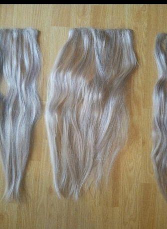 Штучне волосся